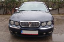 Rover 75 2.0 V6 1999r LPG