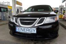 Saab 9-3 1.8 2007r LPG