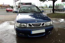 Saab 9-3 2.0T 2000r LPG