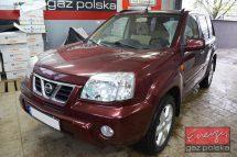Nissan X-Trail 2.0 2003r LPG