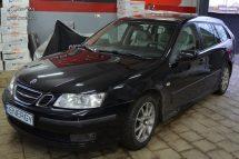Saab 9-3 1.8T 2007r LPG