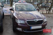 Skoda Octavia 1.8 2008r LPG