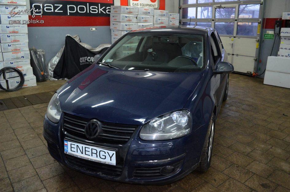 Volkswagen Golf 1.4 2008r LPG