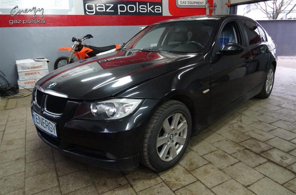 BMW 320 2.0 2005r LPG