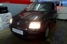 Fiat Panda 1.1 2006r LPG