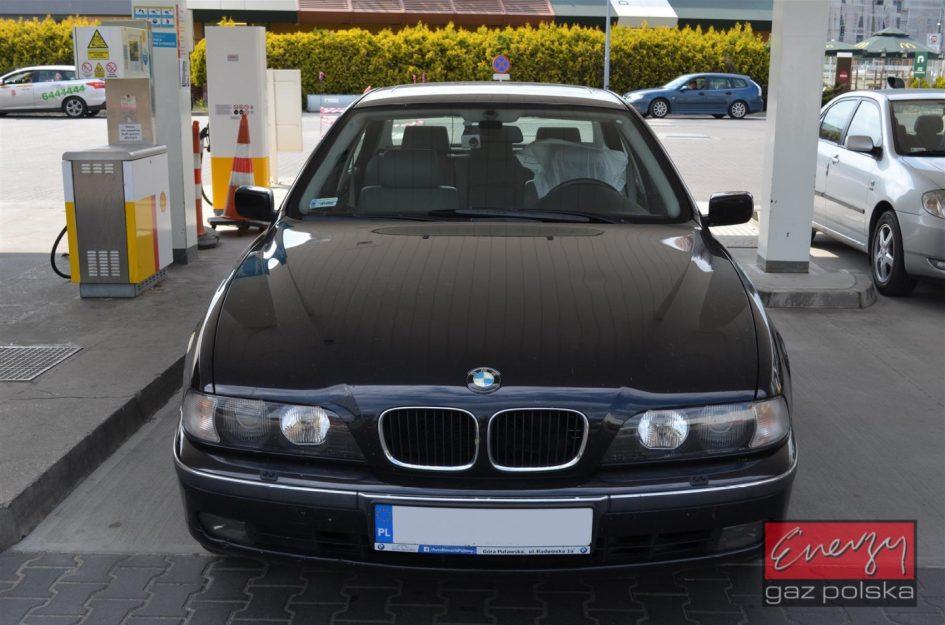 BMW E39 2.8 193KM 1998r LPG