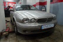 Jaguar X-type 3.0 2004r LPG