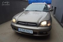 Subaru Legacy 2.0 2001r LPG
