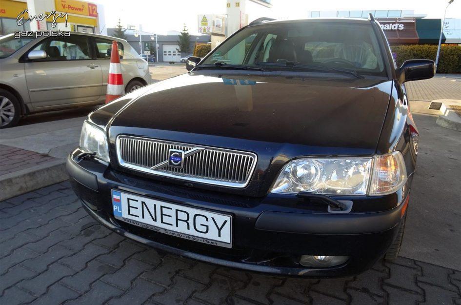 Volvo V40 2.0T 2001r LPG