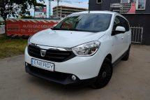 Dacia Lodgy 1.6 2012r LPG