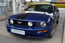 Ford Mustang 4.6 V8 2006r LPG