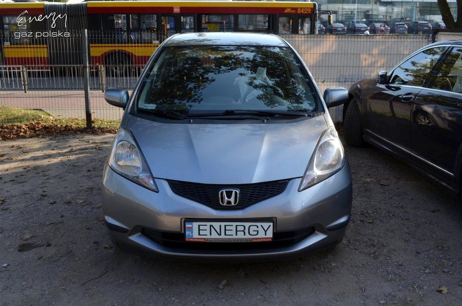 Honda Jazz 1.2 2010r LPG