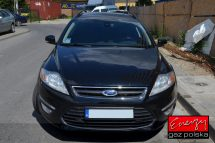 Ford Mondeo 2.0 145KM 2010r LPG