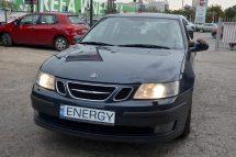 Saab 9-3 2.0T 2003r LPG