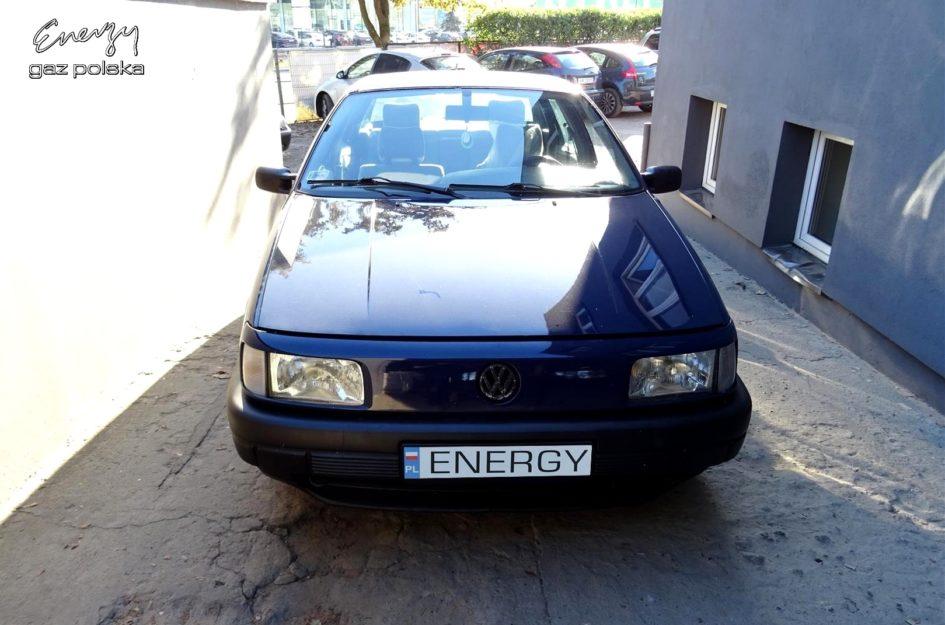 Volkswagen Passat 2.0 1991r LPG