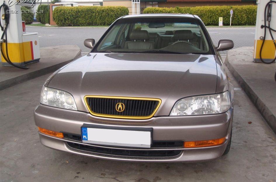 Accura TL 3.2 V6 1996r LPG