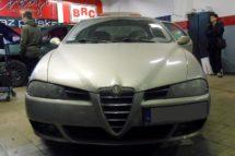 Alfa Romeo 156 1.8 2005r LPG