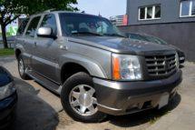 Cadillac Escalade 6.0 2002r LPG