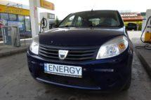 Dacia Sandero 1.4 2010r LPG