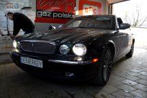 Jaguar XJ 4.2 2006r LPG