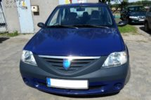 Dacia Logan 1.4 2007r LPG