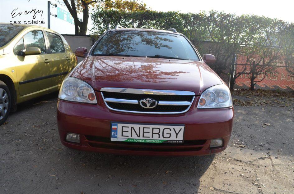 Daewoo Nubira 1.8 2004r LPG