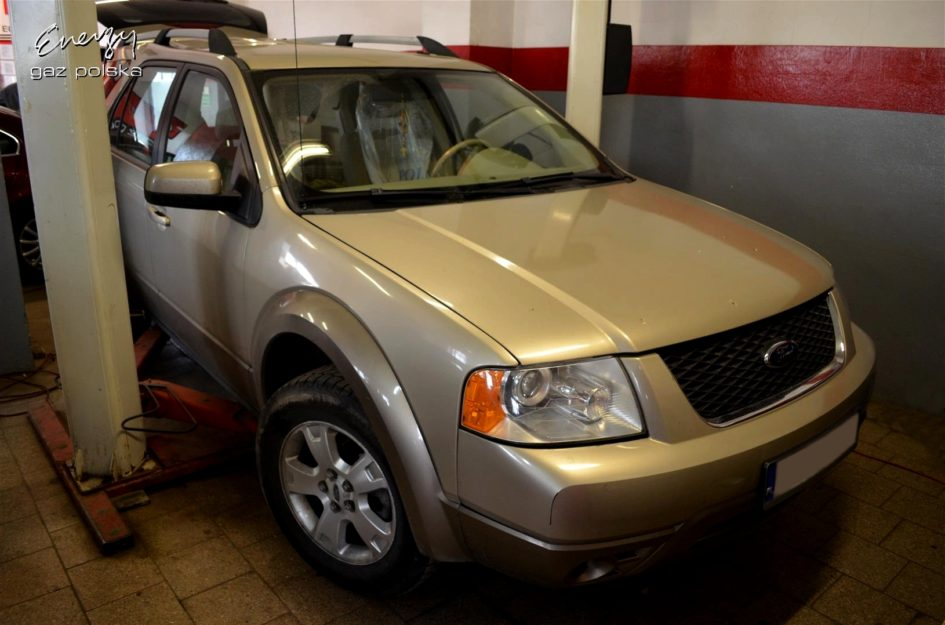 Ford Freestyle 3.0 2006r LPG