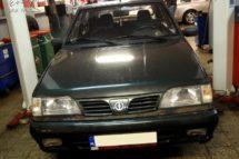 FSO Polonez 1.6 1997r LPG