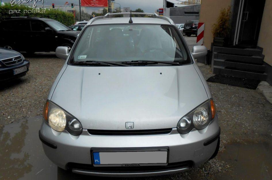 Honda HR-V 1.6 2002r LPG