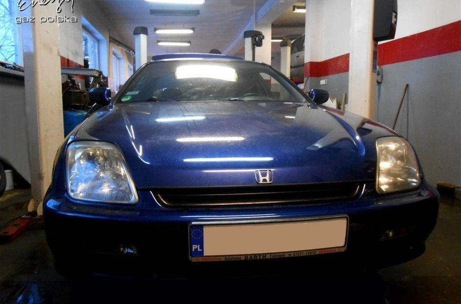 Honda Prelude 2.0 2000r LPG