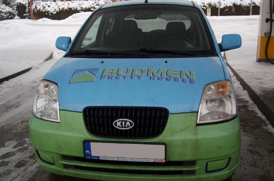Kia Picanto 1.1 2005r LPG