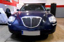 Lancia Thesis 2.4 2002r LPG
