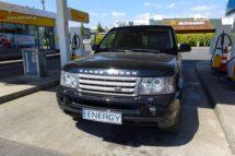 Land Rover Range Rover 4.2 V8 2007r LPG