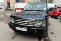 Land Rover Range Rover 4.4 V8 2002r LPG