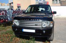 Land Rover Range Rover 4.4 V8 2006r LPG