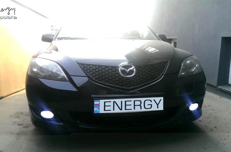 Mazda 3 1.4 2004r LPG