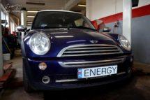 Mini Cooper 1.6 2005r LPG