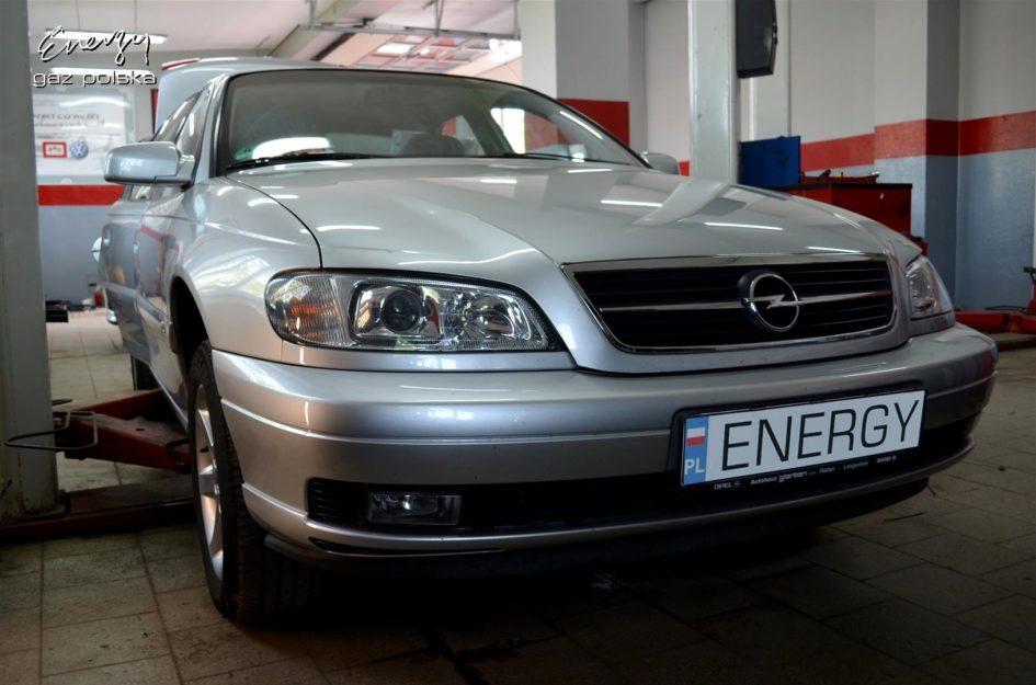 Opel Omega 2.2 2002r LPG