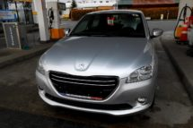 Peugeot 301 1.6 2013r LPG