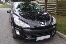 Peugeot 308 1.6 2008r LPG