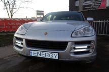 Porsche Cayenne 3.6 2008r LPG