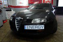 Alfa Romeo GT 3.2 V6 2006r LPG