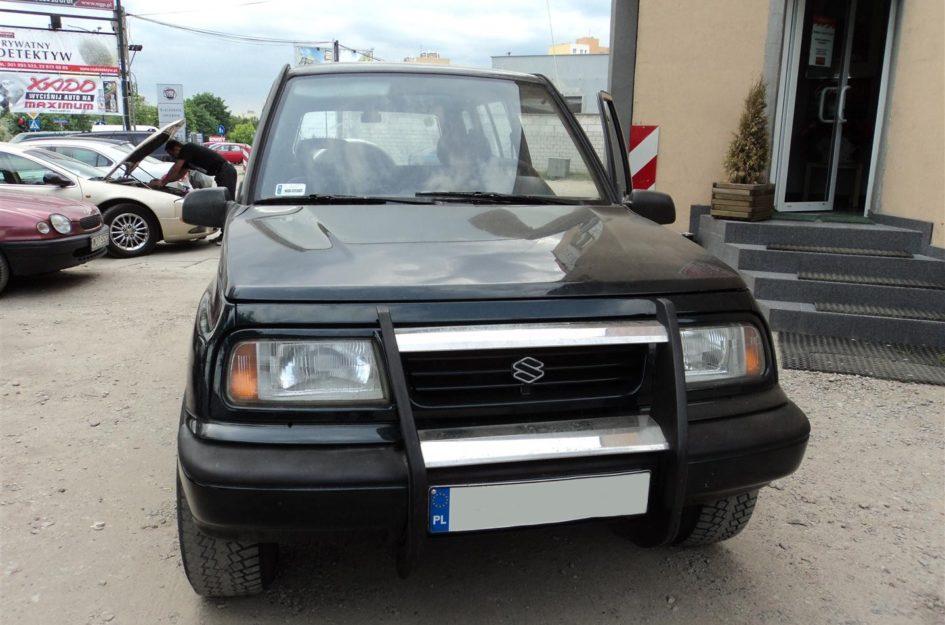Suzuki Sidekick 1.6 1995r LPG