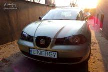 Seat Cordoba 1.4 2005r LPG