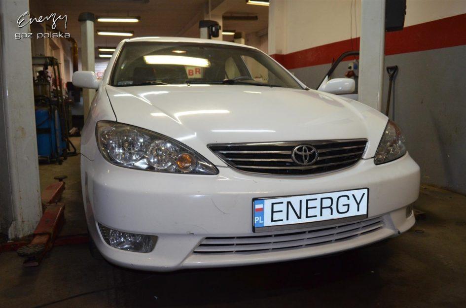 Toyota Camry 3.0 2005r LPG