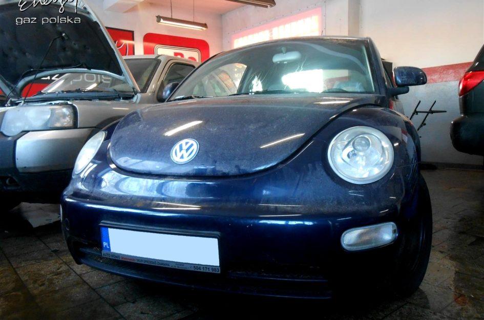 Volkswagen Beetle 2.0 1999r LPG