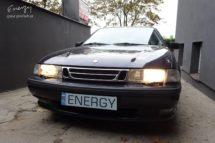 Saab 9000 2.3T 1997r LPG