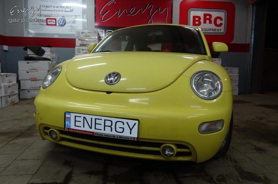 Volkswagen New Beetle 2.0 1998r LPG