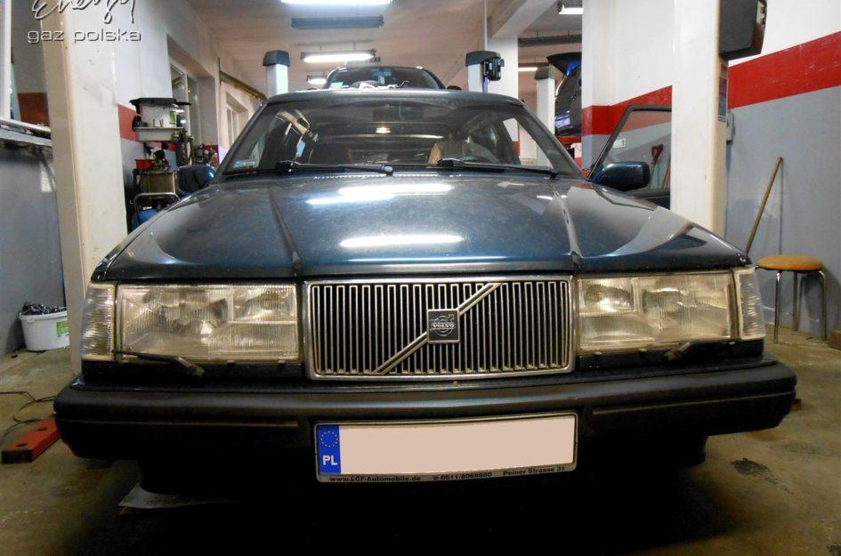 Volvo 940 2.3T 1997r LPG
