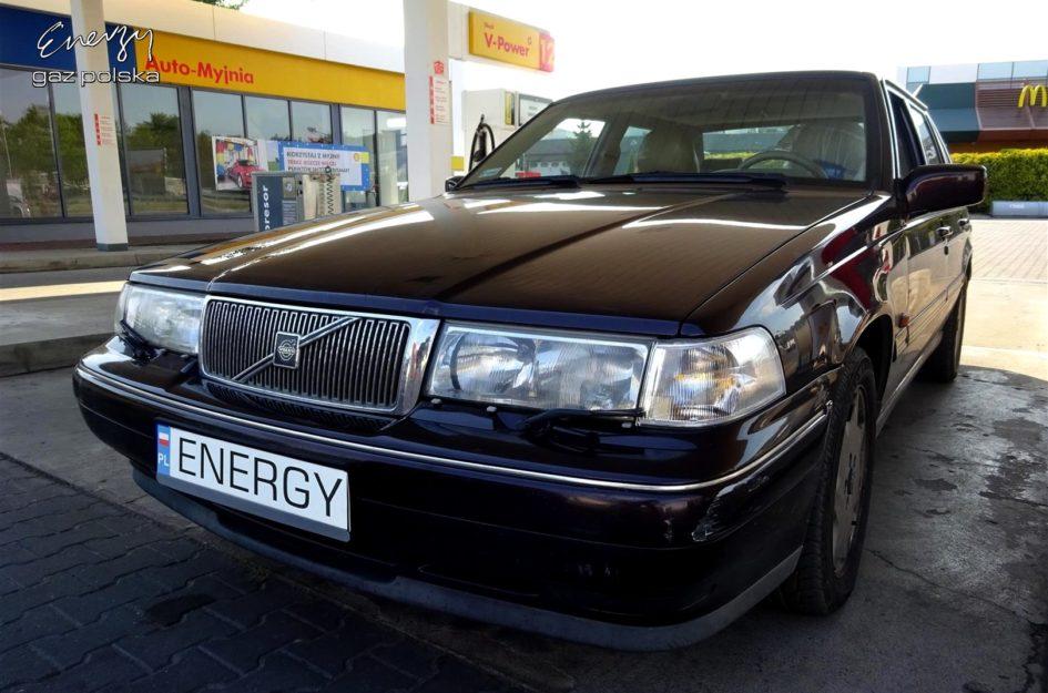 Volvo 960 2.5 1995r LPG